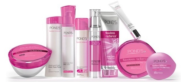 Agree, ponds facial products