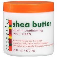 cantu shea butter